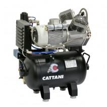 AC200 Compresor de 30L con Secador de Aire