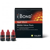 iBond Self Etch Adhesivo Botella 3x4ml.