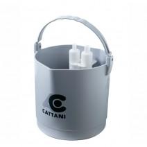 Pulse-Cleaner Recipiente para Limpieza del Sistema de Aspiración 2,5L.
