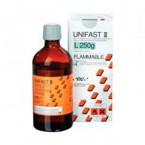 Unifast III Resina Líquido 260ml.