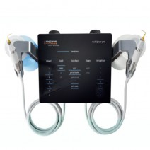 Multipiezo Pro Basic Limpieza Bucal Ultrasonidos LED y Depósito