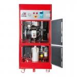Sistema Integrado de Aspiración y Compresión Blok-Jet Silent 1