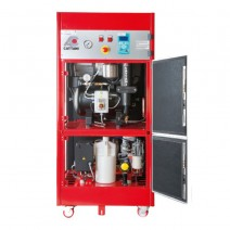 Blok-Jet Silent 1 Sistema Integrado de Aspiración y Compresión