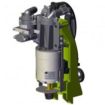 Separador de Amalgama ISO 6 para Micro Smart con Panel de Control
