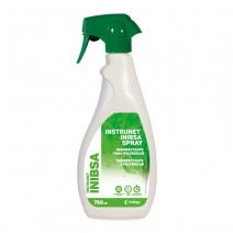 Instrunet Spray Desinfectante 750ml