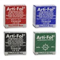 Arti-Fol Plastic Ultra Doble Cara Caja de Reposición