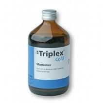 SR Triplex Cold Botella Líquido Reposición 500ml.