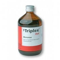 SR Triplex Hot Monómero Botella Líquido Reposición 500ml.