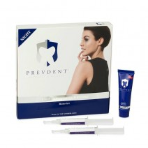 Kit PrevDent 16% Night Blanqueamiento en Casa 2 Jeringas 5ml.