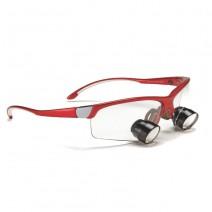 Lupa Binocular TTL Personalizable con Montura Perivista