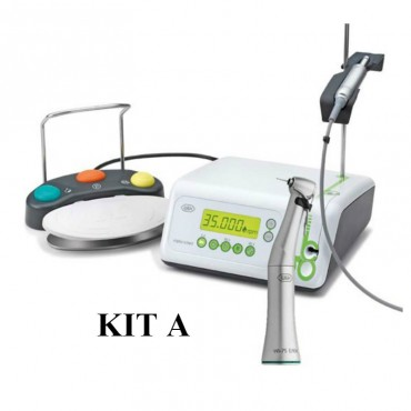Kit Implantmed Classic SI-923 Sin Luz