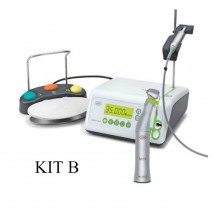 Kit Implantmed Motor de Implantes Con Luz