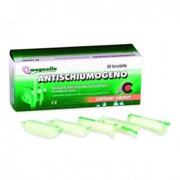 Antiespumógeno - Desinfectante