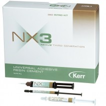 NX3 Nexus Cemento Universal Kit Introducción