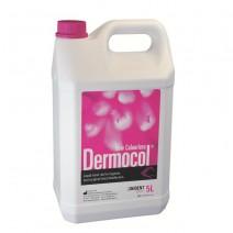 Dermocol New Colourless Desinfectante de Manos Quirúrgico Bidón 5 Litros
