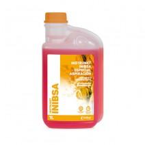 Instrunet Inibsa Especial Aspiración Desinfectante 3 en 1 Botella 1L