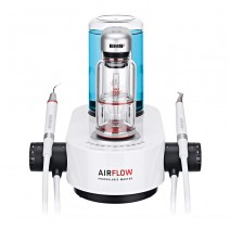 AirFlow Prophylaxis Master con AirFlow Station