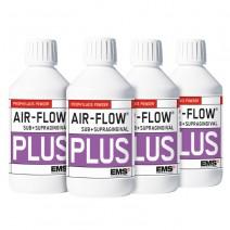 Air Flow Plus Polvo Eritritol Profilaxis 4 Botes 120gr.