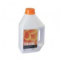 Vacucid Desinfectante Aspiración Bidón 5L.
