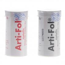 Arti-Fol Metalllic BK730/BK731 Negro/Rojo Unilateral