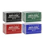 Folios de Articulación Arti-Fol Ultradelgados Bilateral Ancho de 75mm