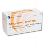 Meganest 1:100.000 Caja 50u