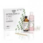 Pattern Resin LS Resina Acrílica Impresión Kit Botellas 100gr+105ml.