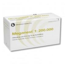 Meganest 1:200.000 Caja 50u