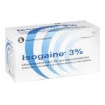 Isogaine 3% Caja 50u