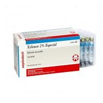 Xylonor 2% Especial Caja 50u
