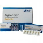 Guttafusion Basic Kit Obturador para Reciproc Blue
