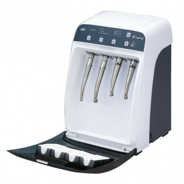Icare C2 Dispositivo Automático Limpieza Lubricación Instrumental Rotatorio