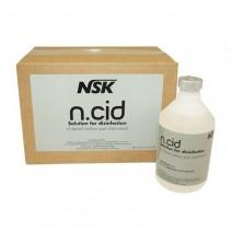 N.Cid Desinfectante de Rotatorios para iCare + C2 6 Botellas 500ml.