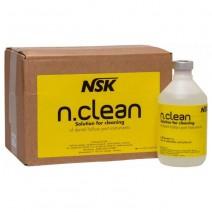 N.Clean Limpiador de Rotatorios para iCare + C2 6 Botellas 500ml.