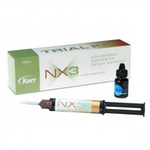NX3 Nexus Cemento Universal Trial Kit
