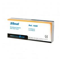 2Seal Sellador de Canales 2 Tubos 4+4ml.