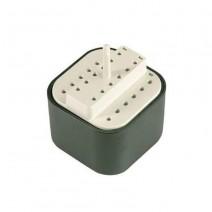 Mini Box 2100 Caja de Endodoncia con Soporte 24 Instrumentos