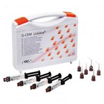G-Cem Linkace Kit A2 Cemento Resina Universal 4 Jeringas 4,6 gr.
