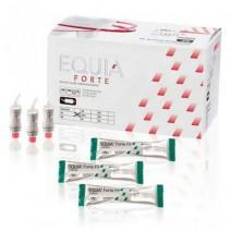 Equia Forte Ionómero de Vidrio Intro Pack 20 Cápsulas + 20 Unidosis