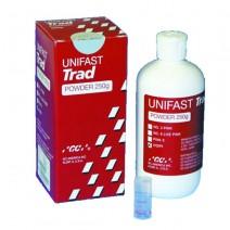 Unifast TRAD Resina Universal Polvo Ivory