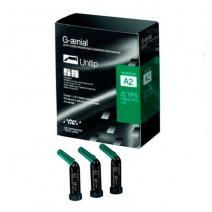 G-aenial Composite Anterior Unitip Promo Pack 4x20uds