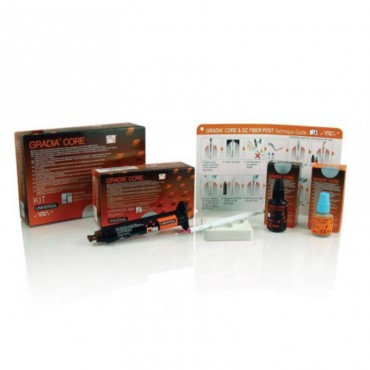 Gradia Core Cemento Kit