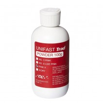 Unifast TRAD Resina Universal Polvo Pink X Bote