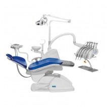 Equipo Dental KDM K150 con Aspiración Húmeda