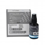 Optiglaze Color Barniz Protector Transparente Bote 5ml.