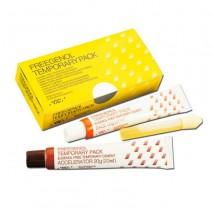 Freegenol Cemento Provisional Tubos 55gr+20gr.