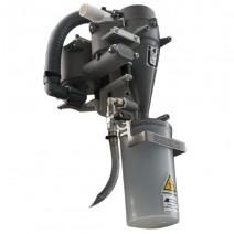 Separador de Amalgama ISO 4 para Turbo Jet 1