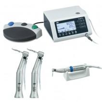 Pack 20 Surgic Pro Sin Luz Motor Cirugía e Implantes y Contraángulo SG20