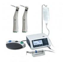 Pack 22 Surgic Pro+ LED USB Motor Cirugía y 2 Contraángulos X-DSG20L