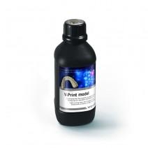 V-Print model Beig Material de Impresión 3D Botella 1kg.